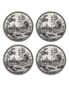 Spode Heritage - Rome 10 Inch Dinner Plate Set of 4