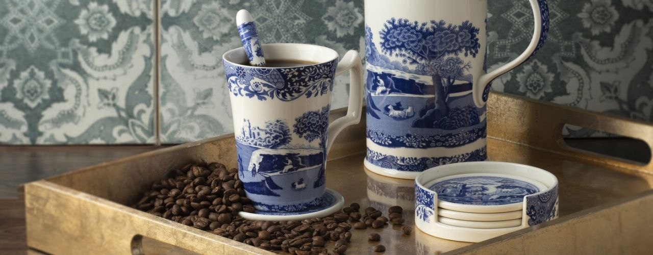 Mother's Day Gifts from Spode