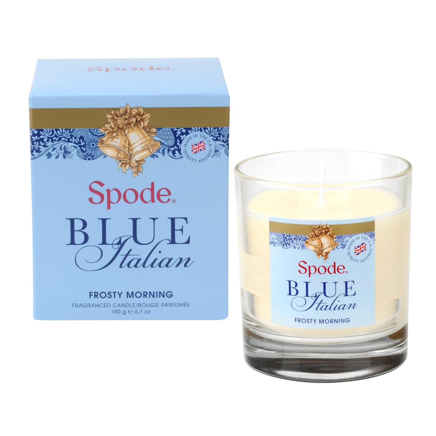 Blue Italian Fragrance Collection