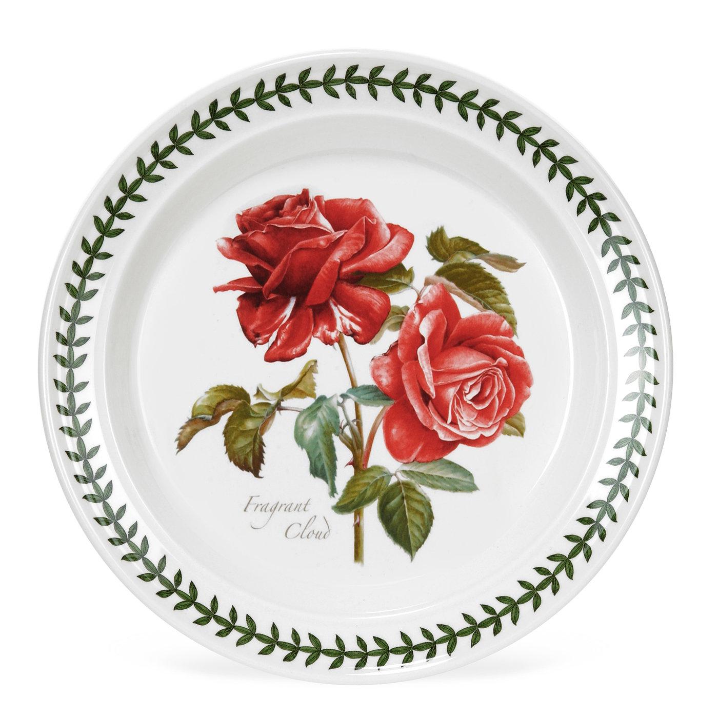 Portmeirion Botanic Roses