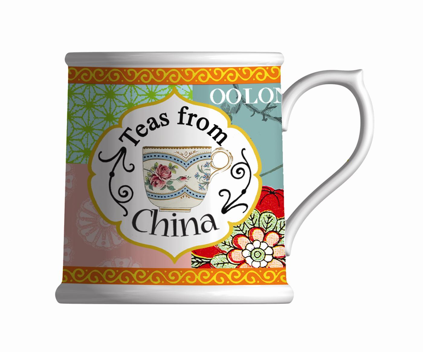 Royal Worcester Fine Bone China Mugs