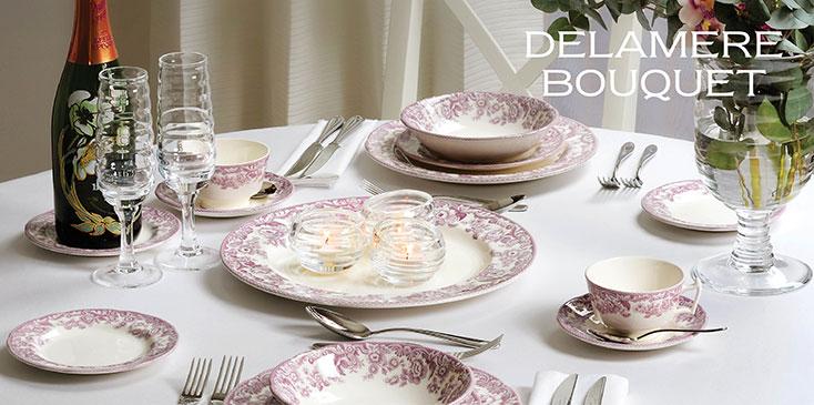 Delamere Bouquet